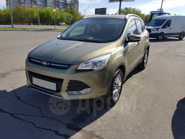 Ford Kuga, 2013 год, 799 000 руб.