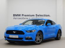 Ford Mustang 2016 г.