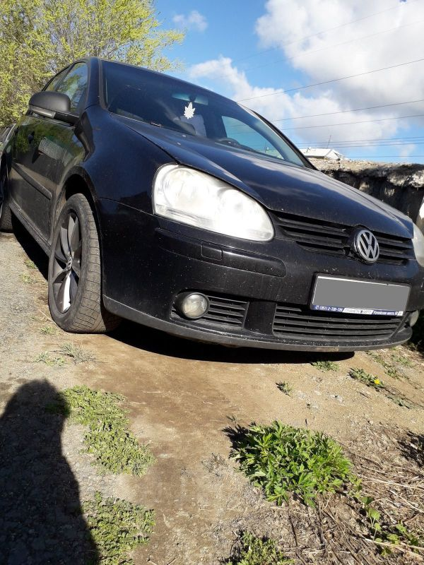 Volkswagen Golf, 2008 год, 320 000 руб.