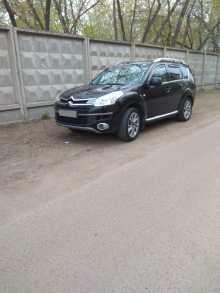 Красноярск C-Crosser 2010