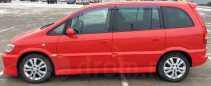 Subaru Traviq, 2002 год, 330 000 руб.