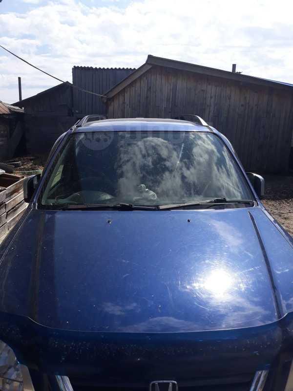 Honda CR-V, 1997 год, 300 000 руб.
