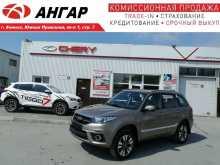 Ачинск Tiggo 3 2019