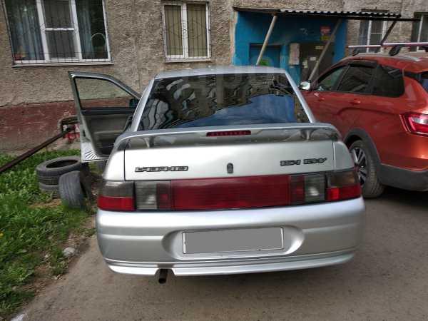 Лада 2110, 2006 год, 112 000 руб.