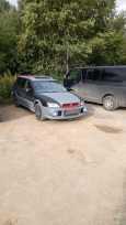 Subaru Legacy Lancaster, 1989 год, 300 000 руб.