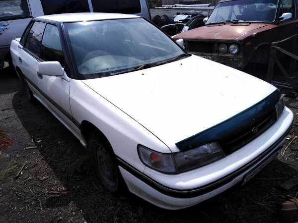 Subaru Legacy, 1990 год, 85 000 руб.