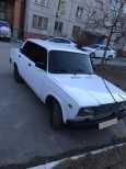 Лада 2105, 1994 год, 38 000 руб.