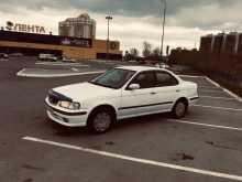 Томск Nissan Sunny 2000