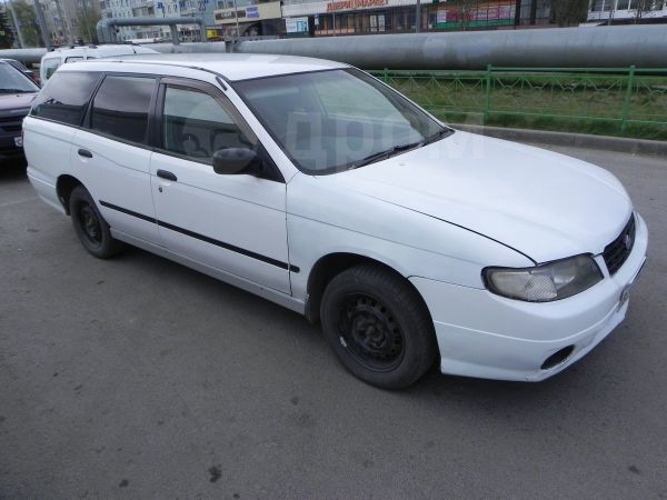 Nissan Expert, 2000 год, 99 000 руб.