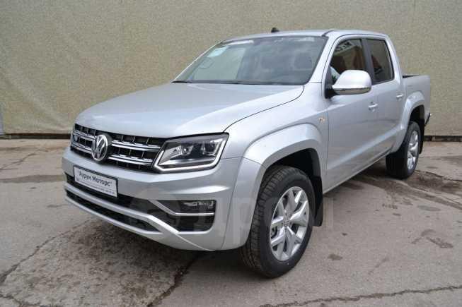 Volkswagen Amarok, 2019 год, 3 251 000 руб.