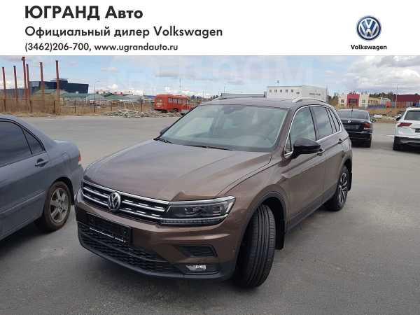 Volkswagen Tiguan, 2019 год, 2 264 446 руб.
