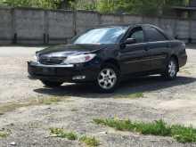 Барнаул Toyota Camry 2003