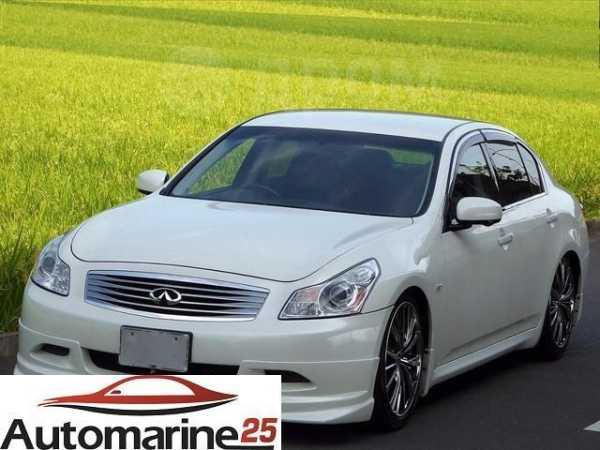 Nissan Skyline, 2007 год, 225 000 руб.