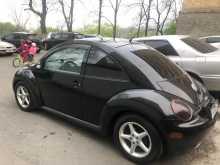 Владивосток Beetle 2003