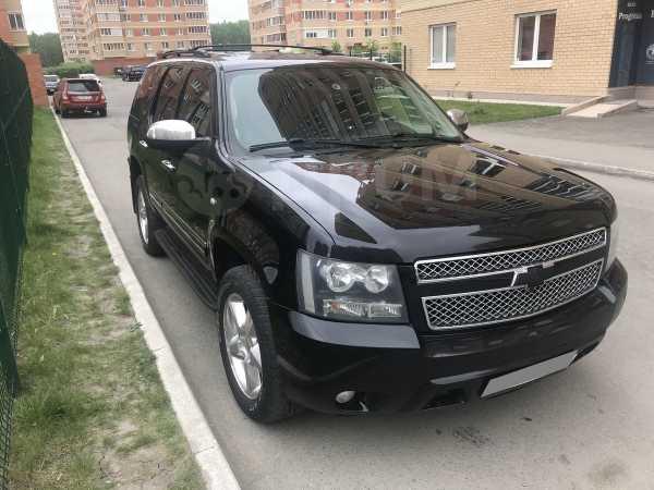 Chevrolet Tahoe, 2011 год, 1 270 000 руб.