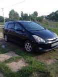 Toyota Wish, 2007 год, 577 000 руб.