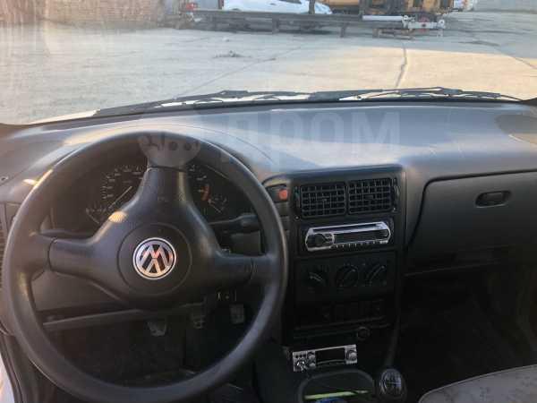 Volkswagen Caddy, 2002 год, 165 000 руб.