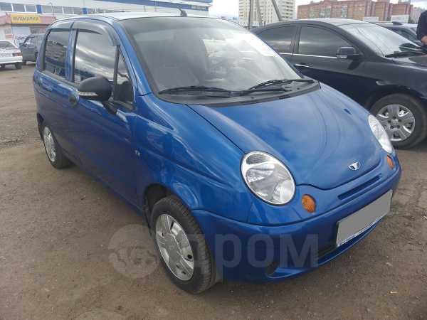 Daewoo Matiz, 2013 год, 160 000 руб.