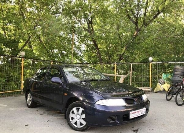 Mitsubishi Carisma, 1998 год, 85 000 руб.