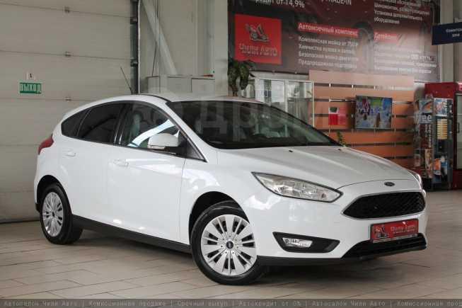Ford Focus, 2016 год, 679 000 руб.