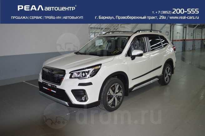 Subaru Forester, 2019 год, 2 629 900 руб.