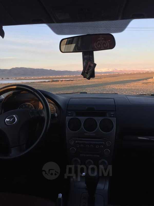 Mazda Mazda6, 2003 год, 315 000 руб.