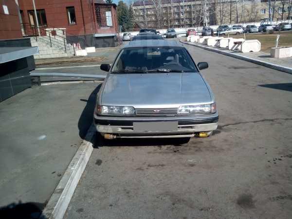 Mazda 626, 1990 год, 65 000 руб.