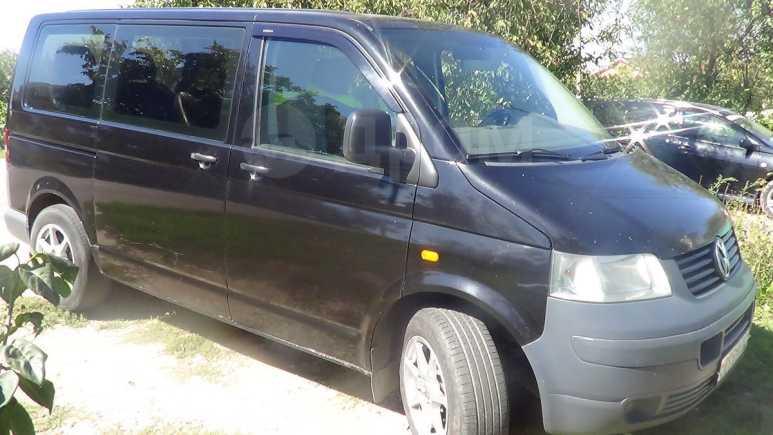 Volkswagen Transporter, 2007 год, 825 000 руб.