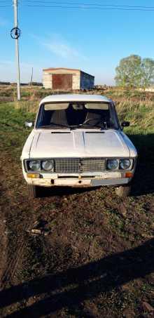 Новосибирск 2106 1980