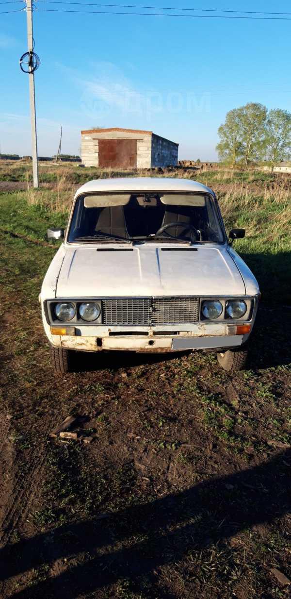 Лада 2106, 1980 год, 22 000 руб.