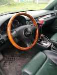 Audi A6 allroad quattro, 2003 год, 235 500 руб.