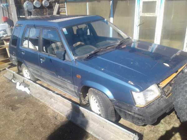Toyota Sprinter Carib, 1987 год, 50 000 руб.