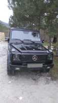 Mercedes-Benz G-Class, 2004 год, 1 600 000 руб.