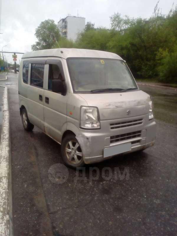 Suzuki Every, 2006 год, 80 000 руб.
