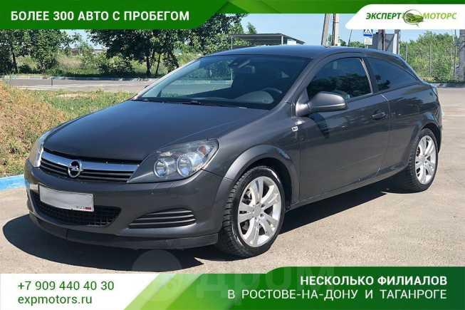 Opel Astra GTC, 2011 год, 390 000 руб.