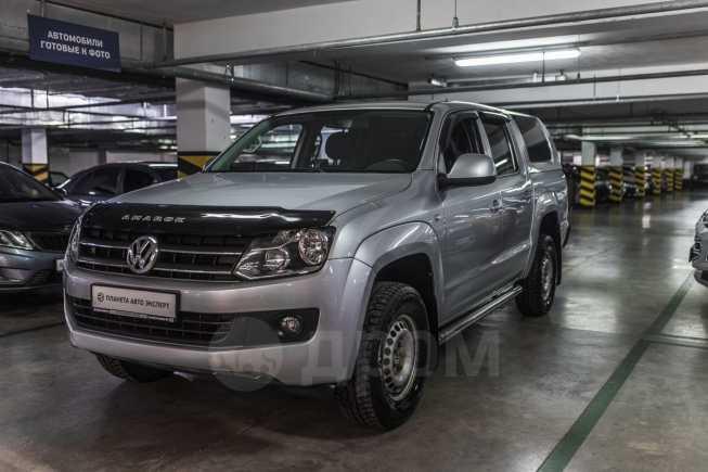 Volkswagen Amarok, 2010 год, 853 000 руб.