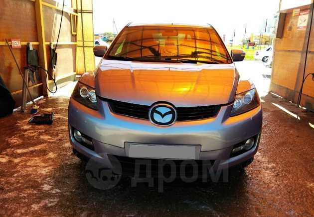 Mazda CX-7, 2007 год, 465 000 руб.