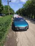 Mazda 323, 1994 год, 140 000 руб.