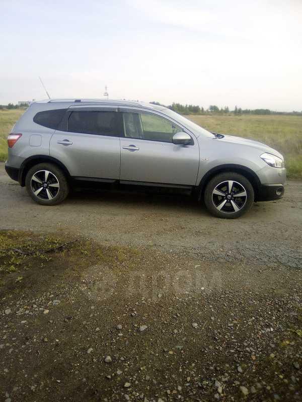 Nissan Qashqai+2, 2010 год, 575 000 руб.