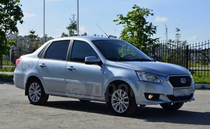 Datsun on-DO, 2015 год, 345 000 руб.