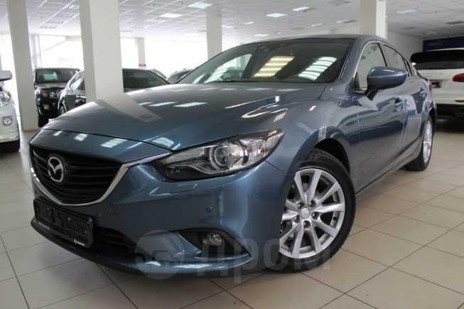Mazda 626, 2012 год, 915 000 руб.