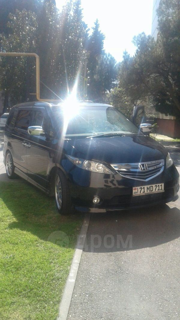 Honda Elysion, 2006 год, 495 000 руб.