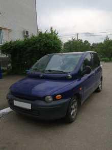 Курганинск Multipla 1999