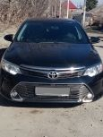 Toyota Camry, 2015 год, 1 285 000 руб.