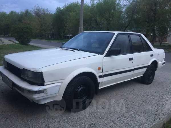 Nissan Bluebird, 1986 год, 30 000 руб.