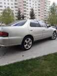 Toyota Cresta, 1995 год, 168 000 руб.