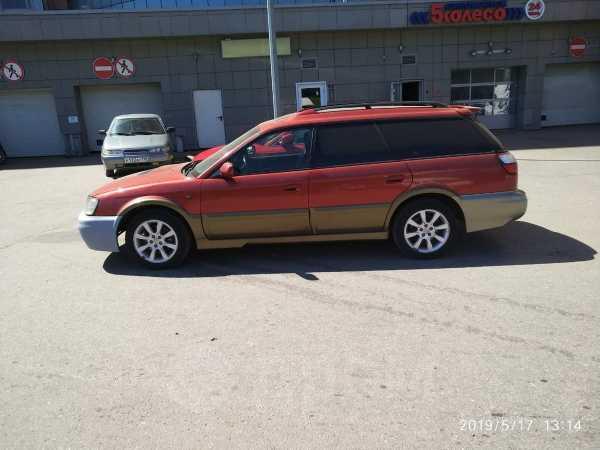 Subaru Outback, 2000 год, 180 000 руб.