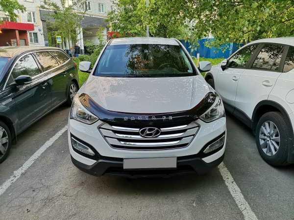 Hyundai Santa Fe, 2013 год, 1 200 000 руб.