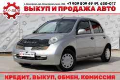 Кемерово Nissan March 2003