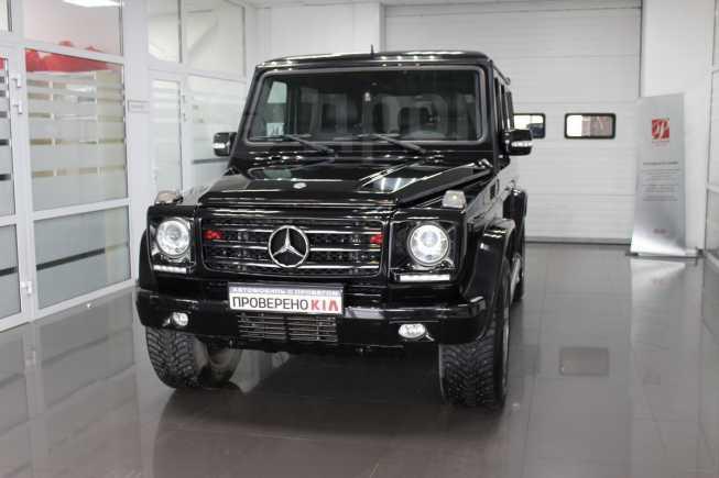 Mercedes-Benz G-Class, 2010 год, 2 690 000 руб.